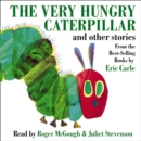 Image for The very hungry caterpillar and other stories