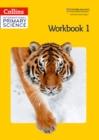 Image for International Primary Science Workbook 1