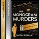 Image for The new Hercule Poirot mystery