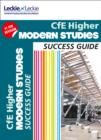 Image for Higher modern studies success guide