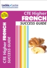 Image for CfE higher French success guide