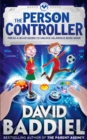 Image for The person controller  : press A+B+UP+DOWN to unlock hilarious book mode