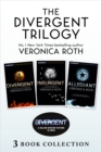 Image for Divergent trilogy