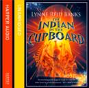 Image for The Indian in the cupboard