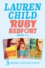 Image for Ruby Redfort: 3 super-awesome books