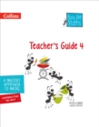 Image for Busy ant mathsTeacher's guide 4
