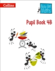 Image for Busy ant mathsPupil book 4B