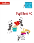 Image for Busy ant mathsPupil book 4C