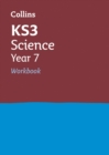Image for ScienceYear 7,: Workbook