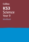Image for ScienceYear 9,: Workbook