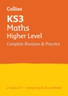 Image for Maths (Advanced): All-in-one revision and practice