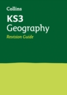 Image for Geography revision guide