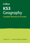 Image for Geography revision guide  : all-in-one revision and practice