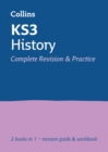 Image for History revision guide  : all-in-one revision and practice