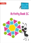 Image for Year 1 Activity Book 1C