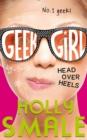 Image for Head over heels