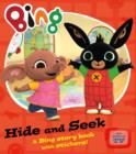 Image for Hide and seek.