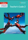 Image for Collins international primary scienceTeacher's guide 2