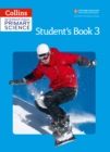 Image for Collins international primary science: Student's book 3