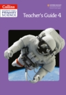 Image for Collins international primary science: Teacher's guide 4