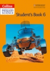 Image for Collins international primary science: Student's book 6