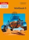 Image for International Primary Science Workbook 6