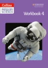Image for International Primary Science Workbook 4