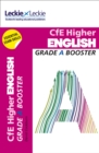 Image for Higher English grade booster