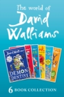 Image for The World of David Walliams: Mega Box set