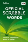 Image for Collins official Scrabble words