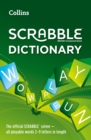 Image for Collins Scrabble dictionary