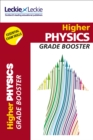 Image for CfE Higher physics grade booster