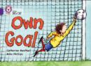 Image for Own goal
