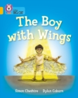Image for The boy with wings