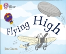Image for Flying high