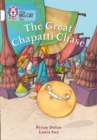 Image for The great chapatti chase