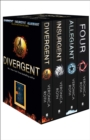 Image for Divergent series box set