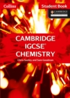 Image for Chemistry: Student book