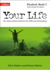 Image for Your lifeStudent book 2