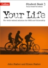 Image for Your lifeStudent book 3