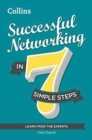 Image for SUCCESSFUL NETWORKING IN 7 SIMPLE STEPS