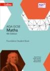 Image for AQA GCSE mathsFoundation student book