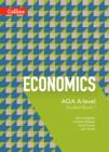 Image for AQA A-level Economics - Student Book 1