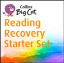 Image for Collins Big Cat Sets - Reading Recovery