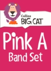 Image for Pink A Starter Set : Band 01a/Pink a