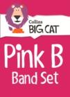 Image for Pink B Starter Set : Band 01b/Pink B