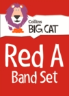 Image for Red A Starter Set : Band 02a/Red a
