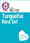 Image for Turquoise Starter Set : Band 07/Turquoise