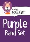 Image for Purple Starter Set : Band 08/Purple