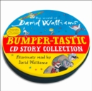 Image for The World of David Walliams: Bumper-tastic CD Story Collection